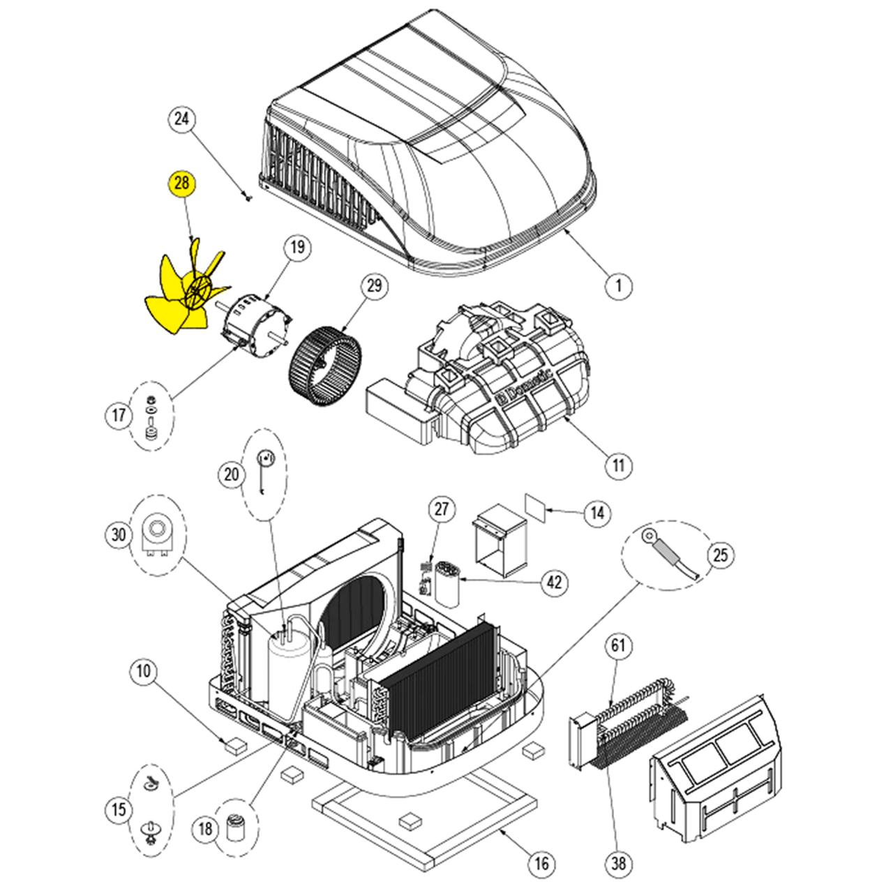 hight resolution of brisk air wiring