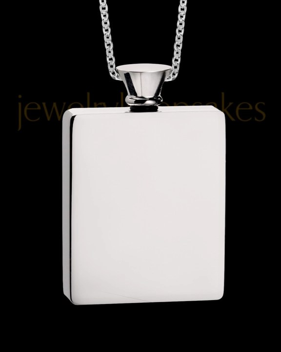 Cremation Jewelry For Men : cremation, jewelry, Cremation, Jewelry, Men's, Pendants