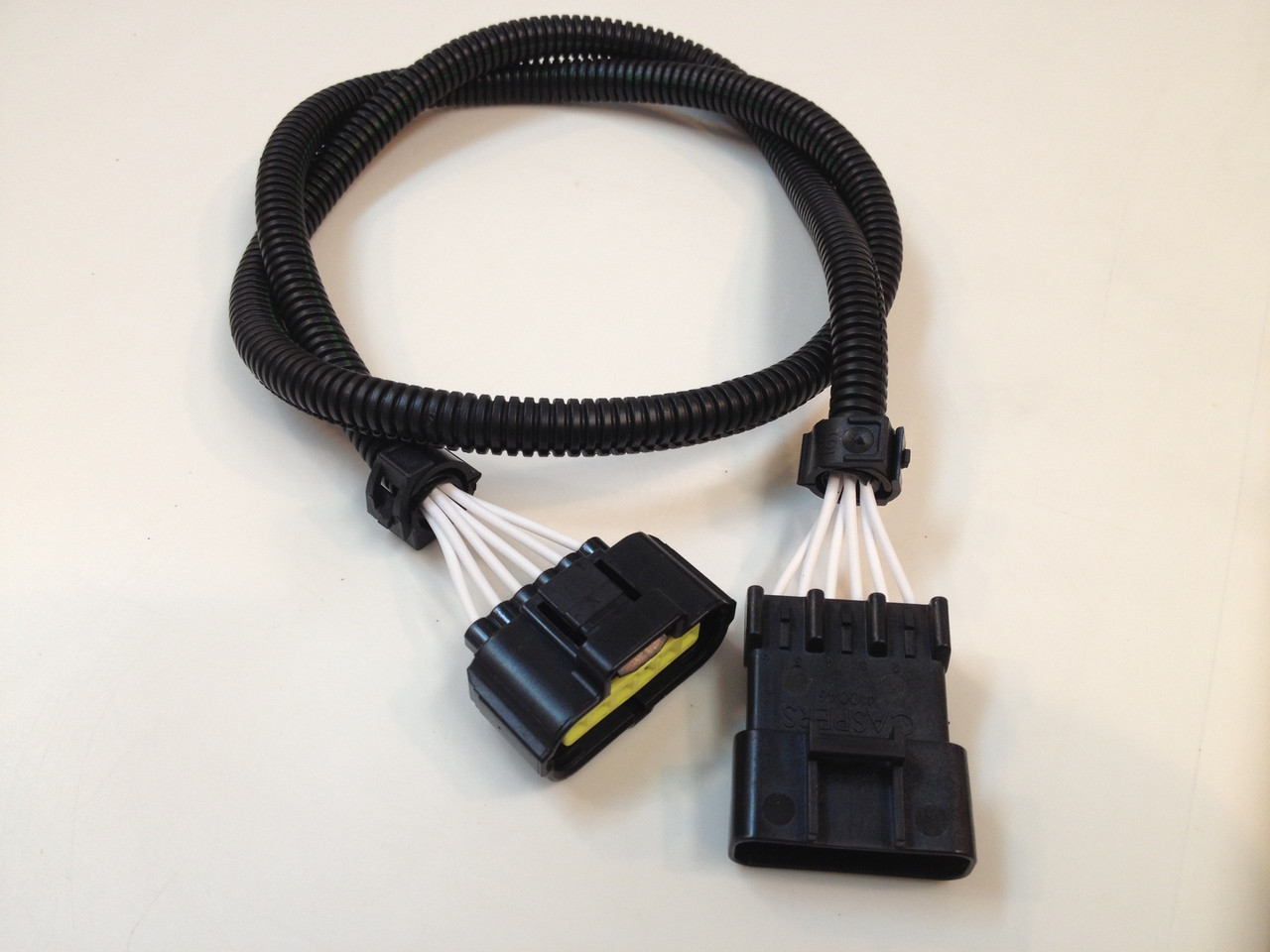small resolution of jms maf extension harness for 1996 2004 mustang
