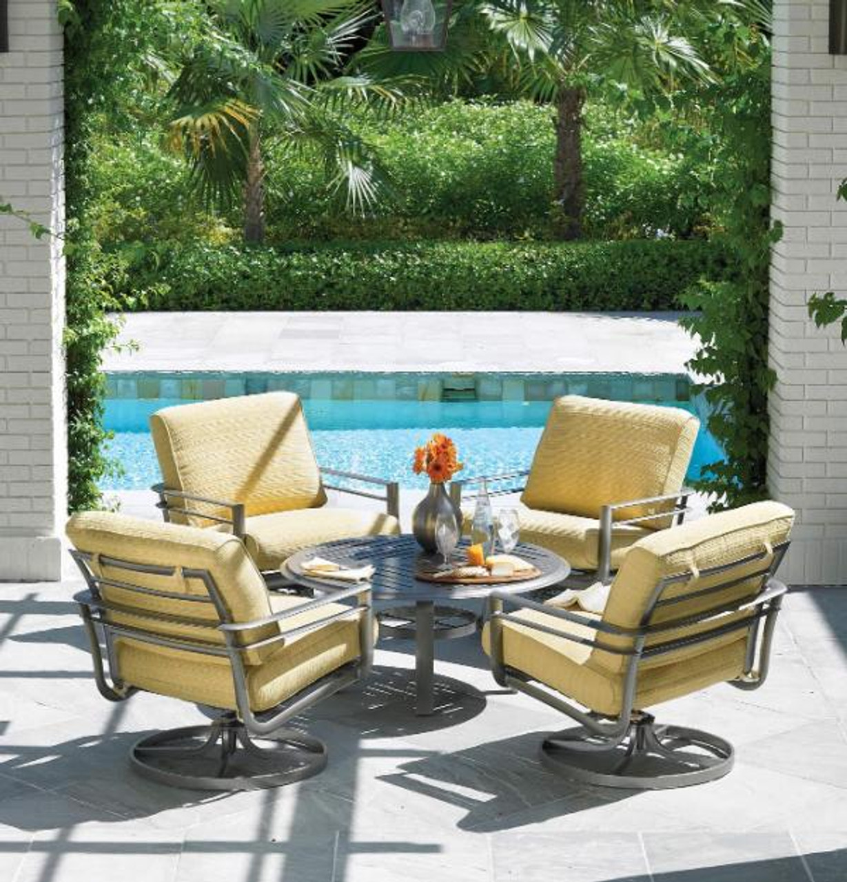 southern cay collection featuring