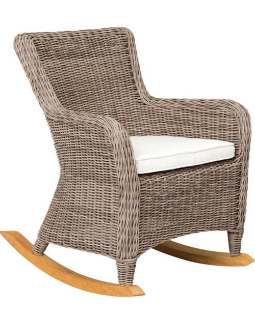 kingsley bate amalfi club chair ergonomic with no wheels outdoor patio deep seating sag harbor rocker sh18