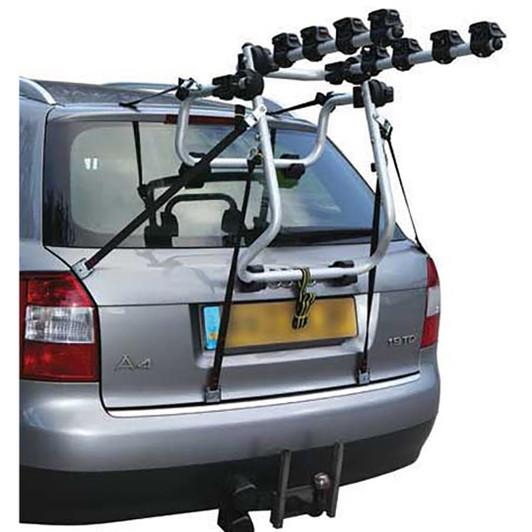 https eurocycles com saris solo rear mounted car bicycle rack 1 bike