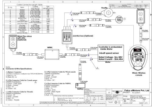 small resolution of hx direct drive motor wiring and block diagram 2018 model falco emotors