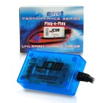 Performance Tuning Tuner Speed Obdii Obd2 Obd 2 Ii Chip Module Programmer For Acura Tl Tlx Tsx 1996 And Newer Models Engine Management Systems