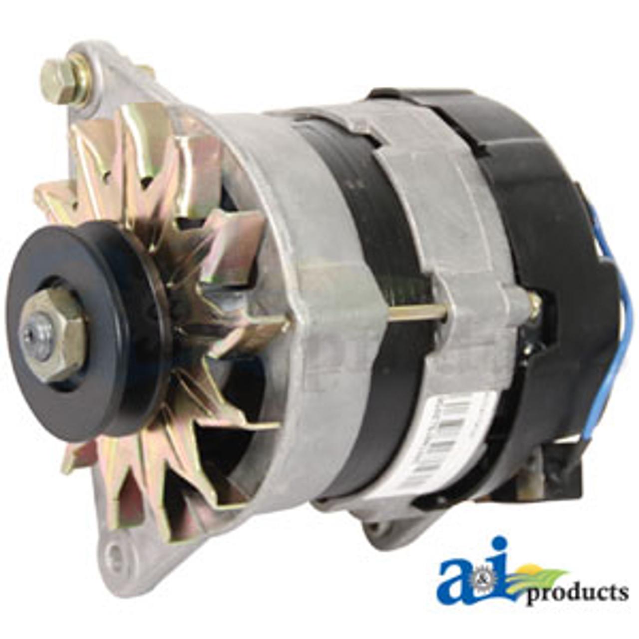 hight resolution of alternator a 83909615