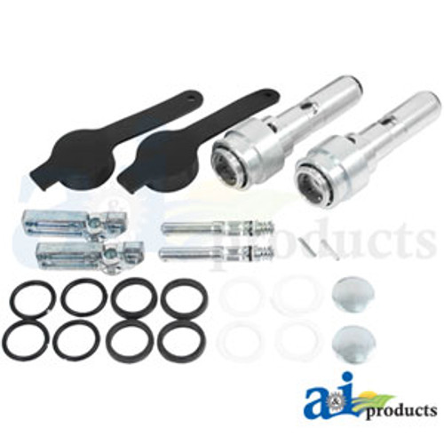 small resolution of conversion kit jd remote couplers to iso remote couplers a re206778