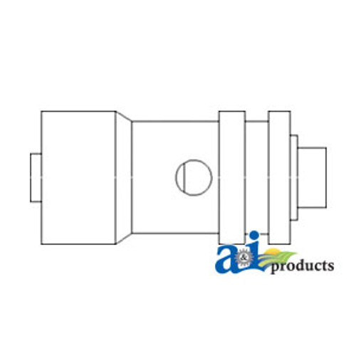 hight resolution of hydraulic pump stroke control valve a re10712