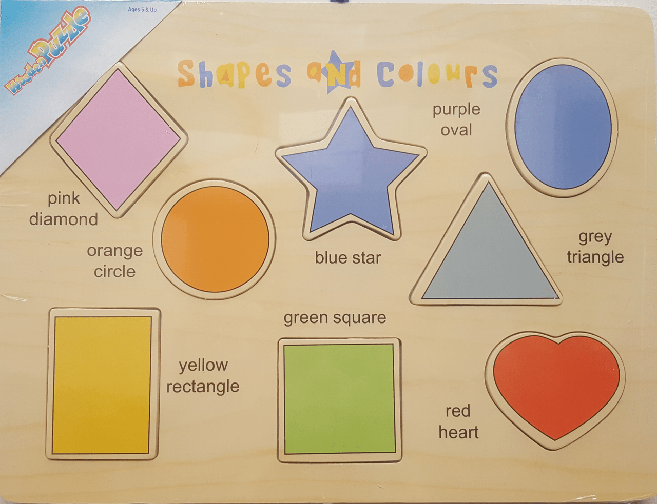 shapes and colours wooden puzzle [ 1280 x 983 Pixel ]