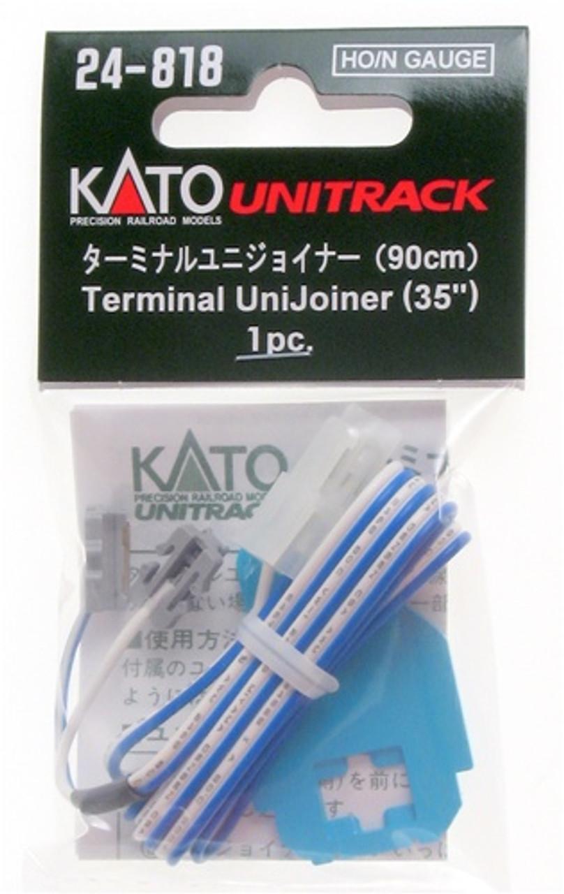 small resolution of kato ho n 24818 terminal unijoiner 35 modeltrainstuff comkato ho track wiring 18