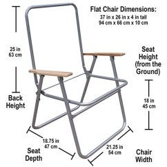 Two Seat Lawn Chairs Training Price Sturdy Steel High Back Chair Frame With Wooden Arm Wood Arms