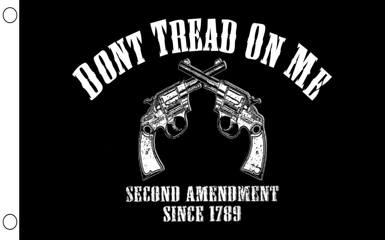 don t tread on