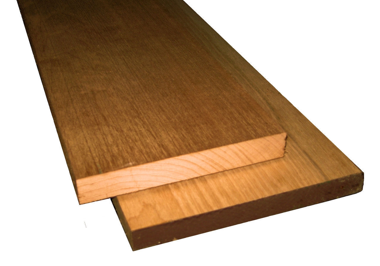 1000 10 1 2 Brazilian Cherry Skirtboard Fascia Holmes Stair Parts   Brazilian Cherry Stair Treads   Box   Walnut   Mahogany   Stained   Finished