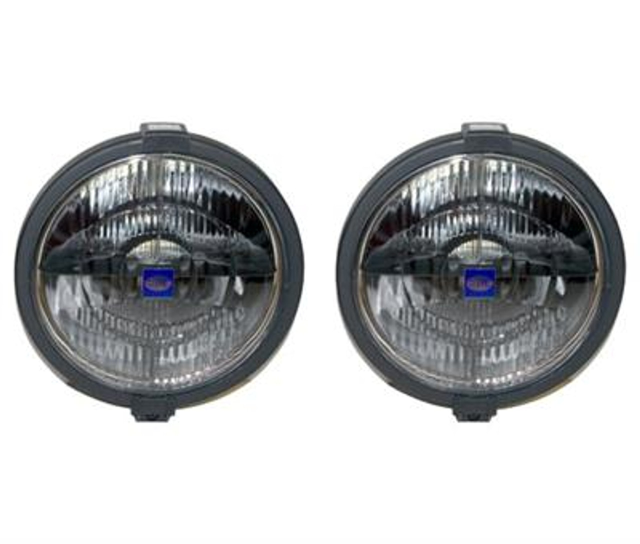 hight resolution of hella 8 halogen black magic driving light