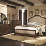 Laughton Queen Bedroom Set With Upholstered Bed Bigcommerce Development