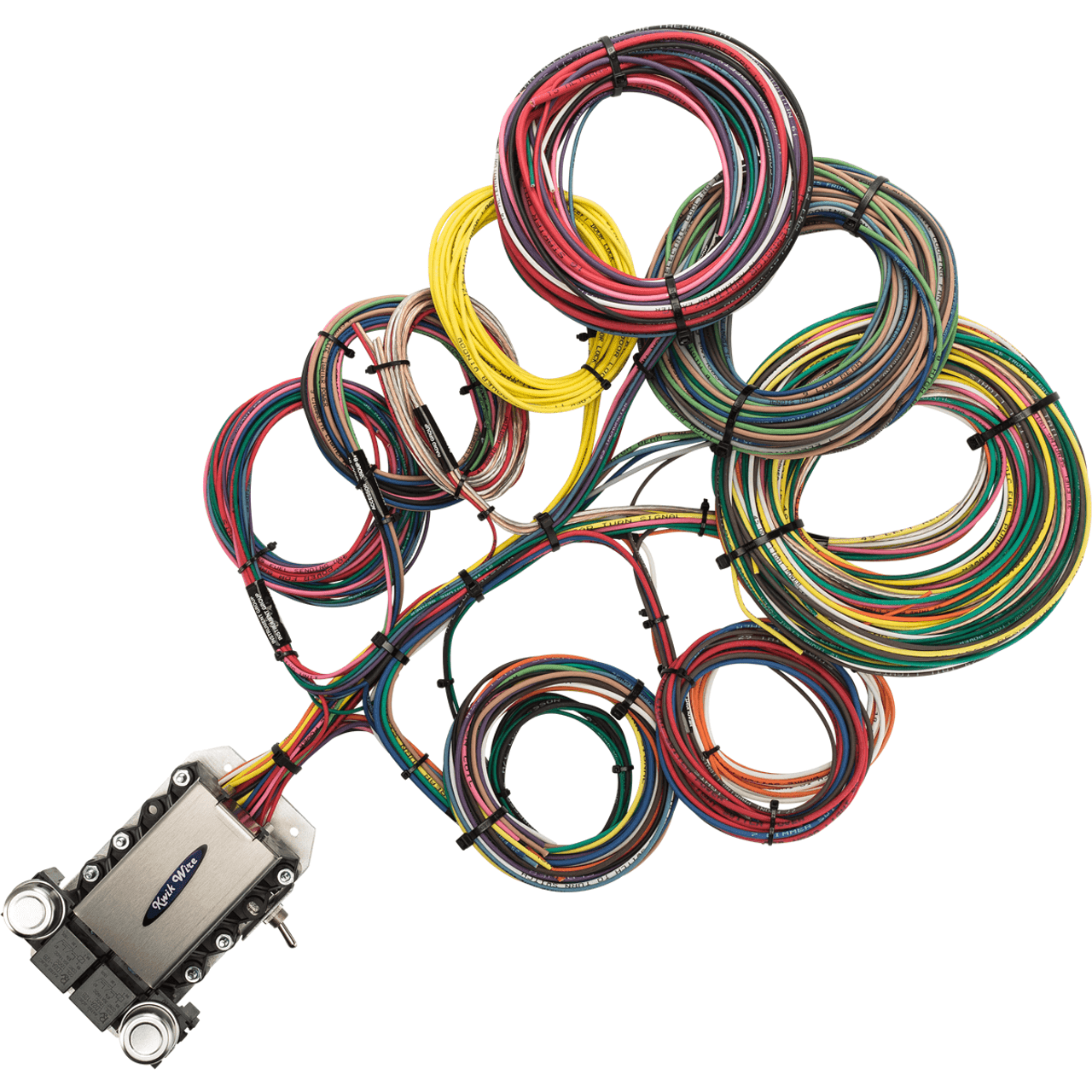 medium resolution of 20 circuit wire harness
