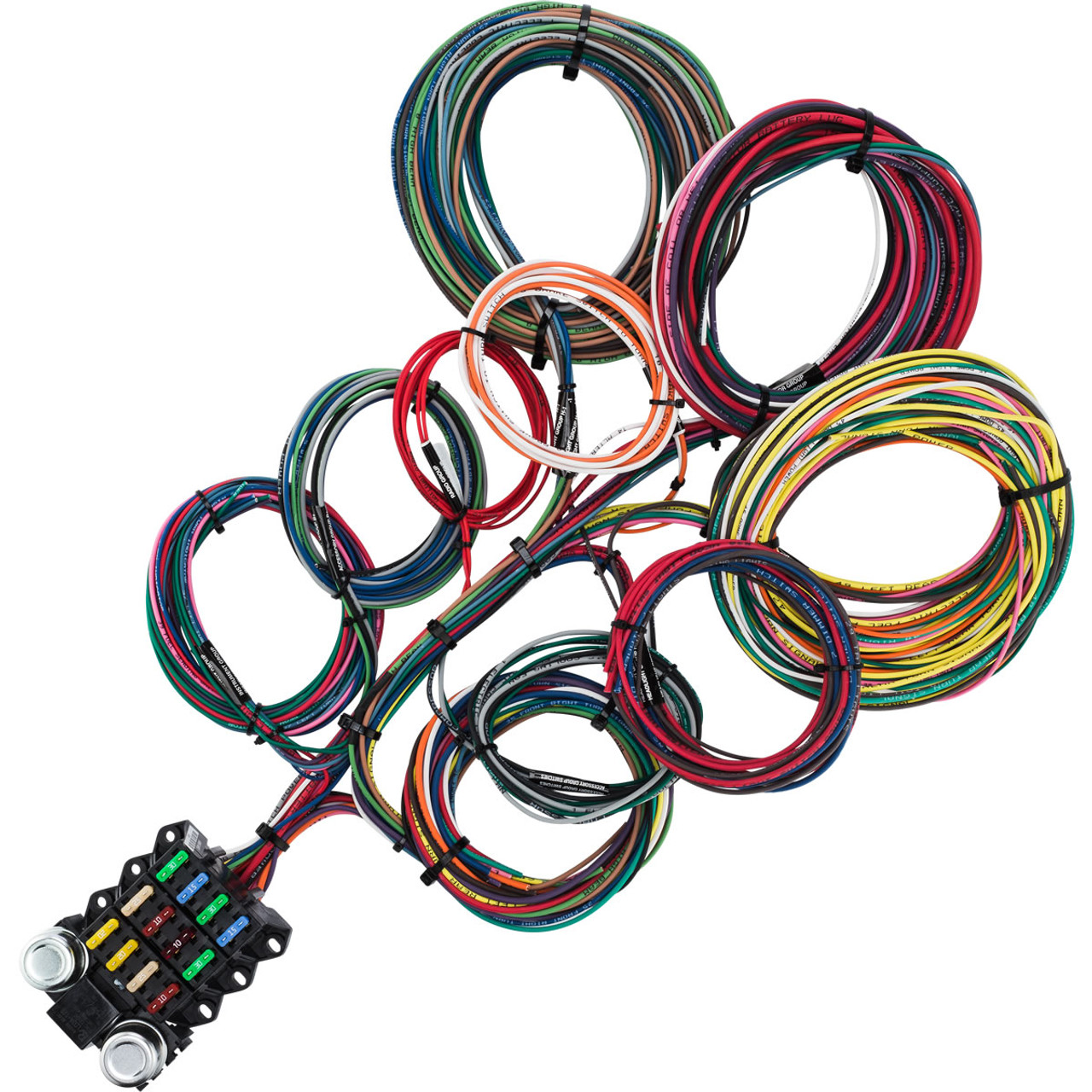 small resolution of 10 wire harnes