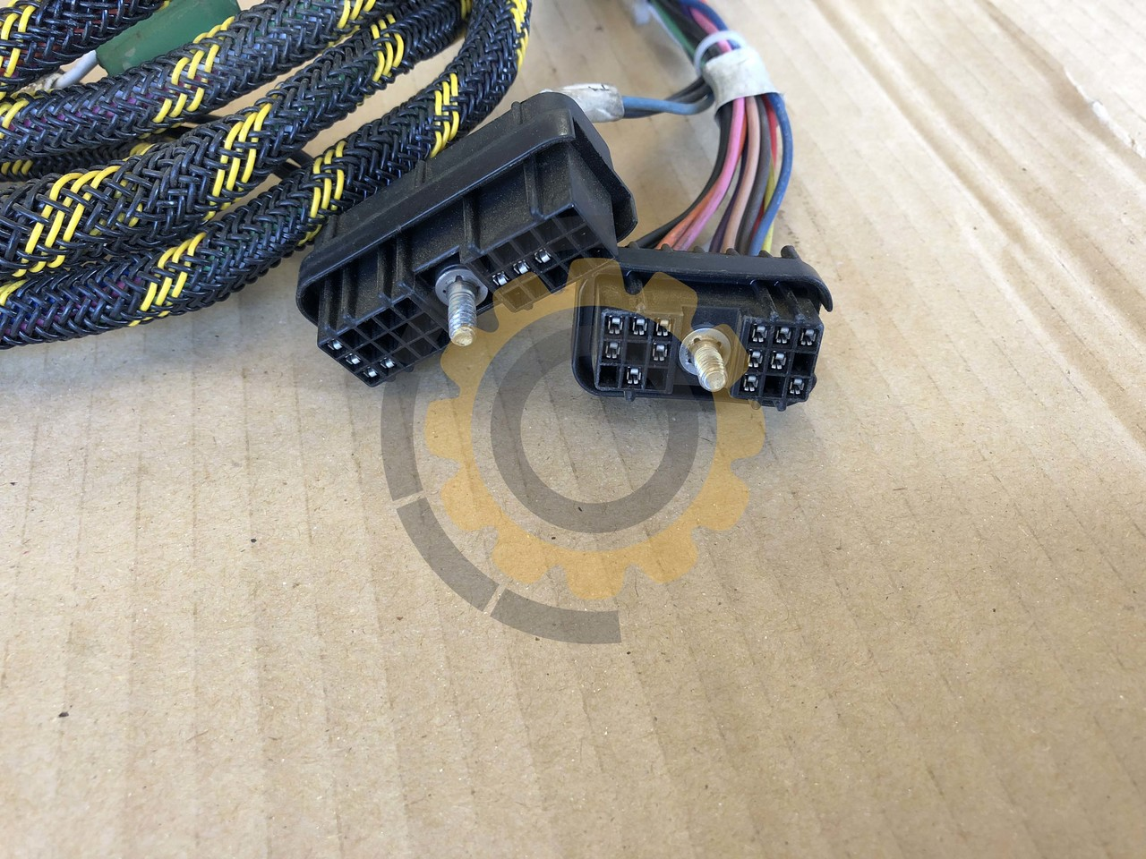 allied hyster w5c w6g w8l w12e 2311444 harness wire [ 1280 x 960 Pixel ]