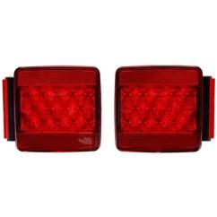 Truck Lite 97300 Wiring Diagram 2017 Toyota Hilux Trailer Standard Daytime Running Light Drl Module Cd1 A 5050dk Led Universial Kit