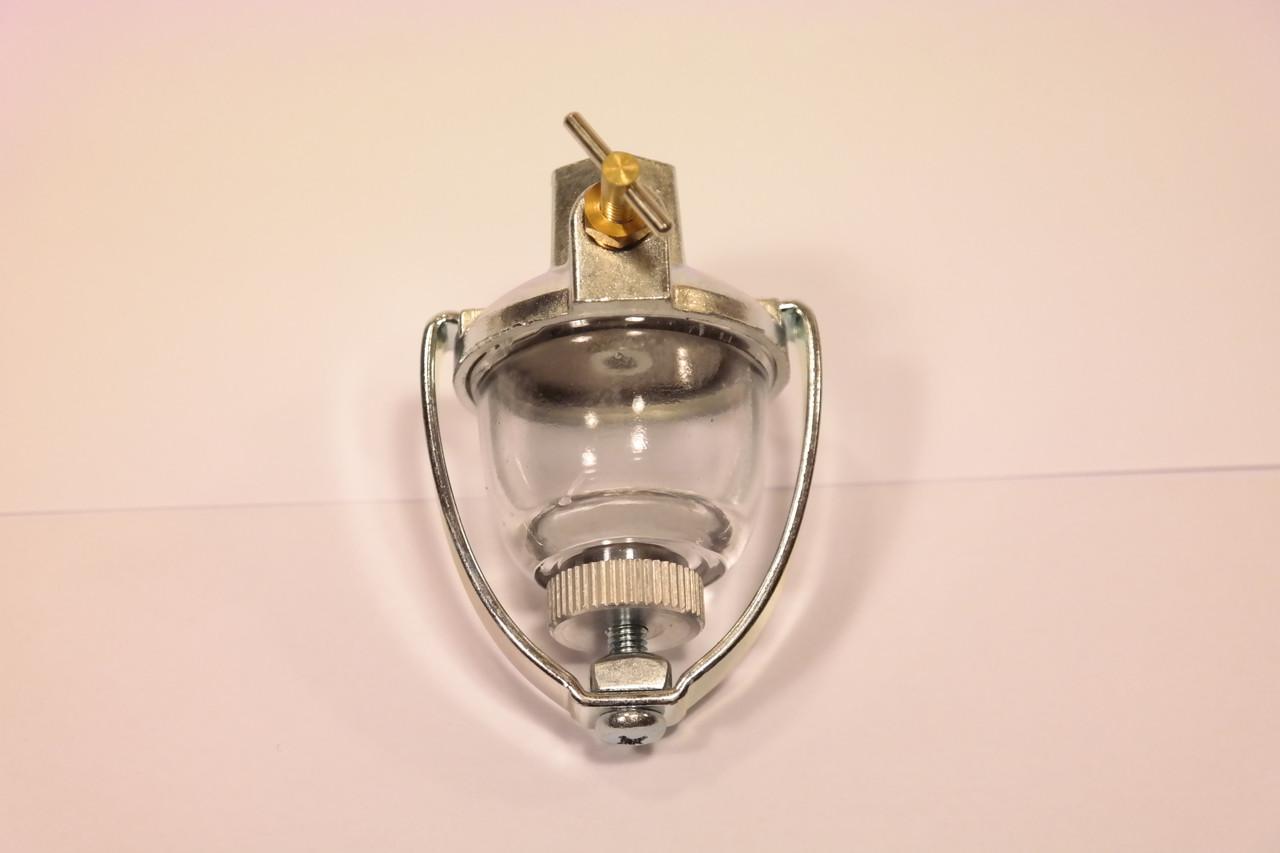 medium resolution of  glass sediment bowl fuel filter