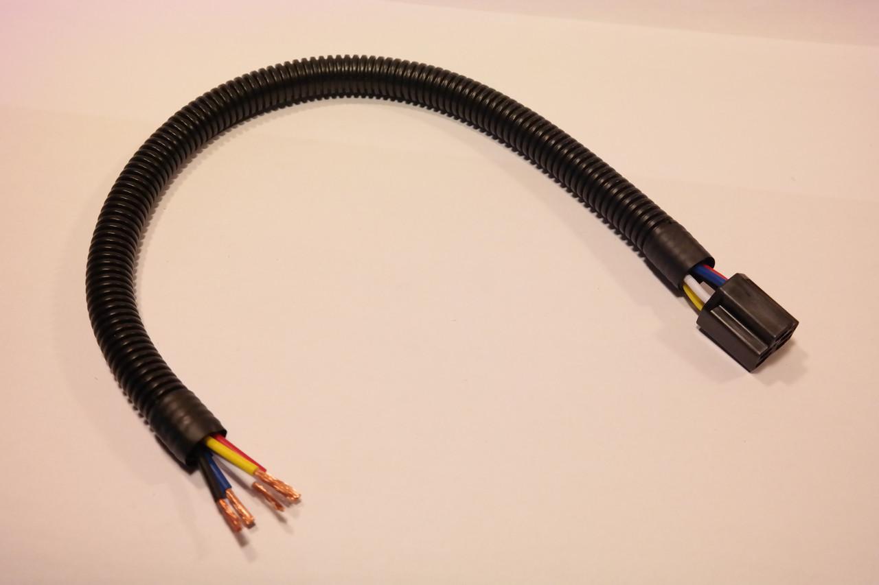 small resolution of wiring harness for vintage garden tractors cub cadet john deereuniversal wiring harness universal
