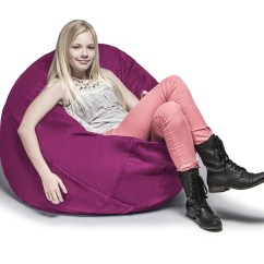 Bean Bag Chairs For Teens Knoll Bulldog Chair Autism And Special Needs Large Beanbag Kids