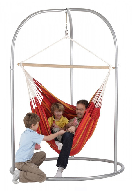 hammock chair stand calgary steel z sensory swings and furniture for your room romano