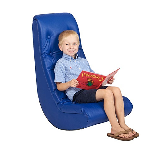 rocking chair for autistic child pub table and set soft rocker sensory autism rooms