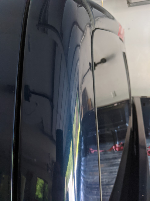 Dodge Ram Power Sliding Rear Window Kit : dodge, power, sliding, window, 2009-2020, 1500,, 2010-2018, 2500,3500, Dodge, RIGHT, Glass, Only-sliding, Window, Slider, PATCH, Brad's