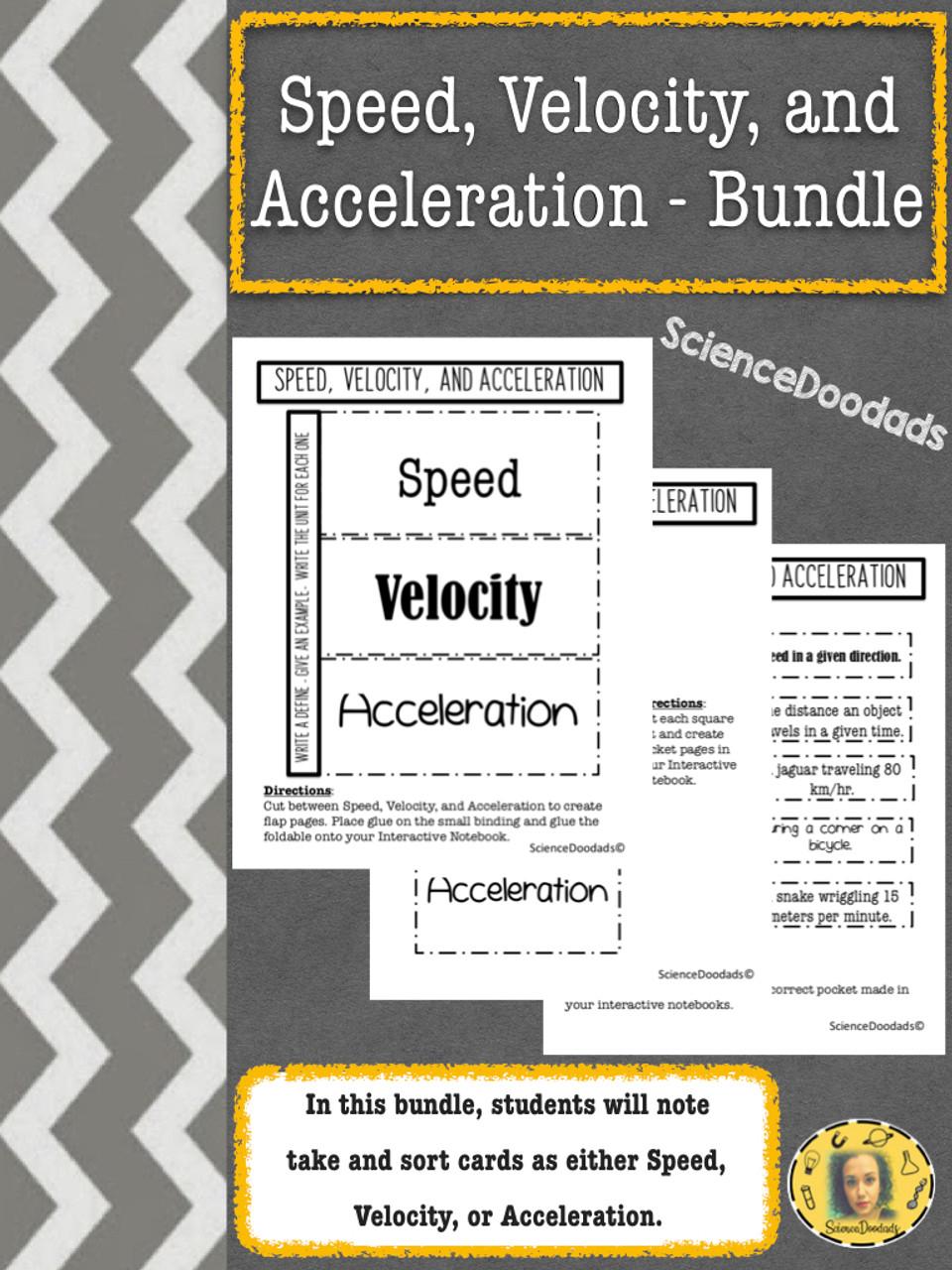 medium resolution of Speed