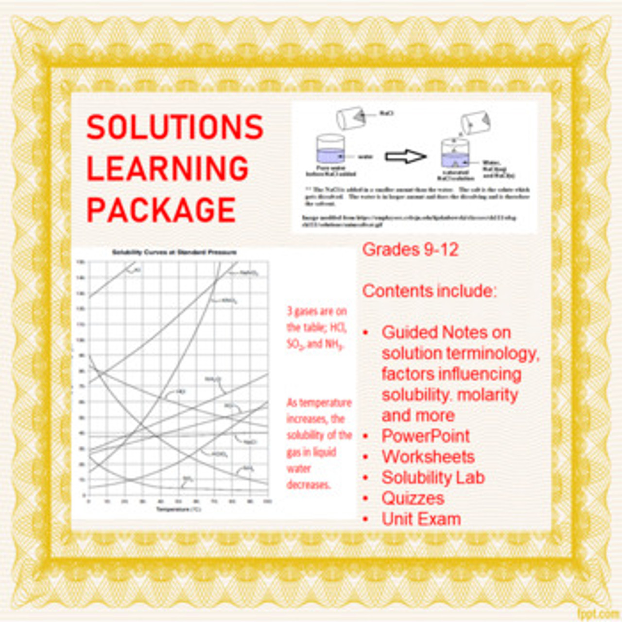 medium resolution of Solutions Learning Activities (Distance Learning) - Amped Up Learning
