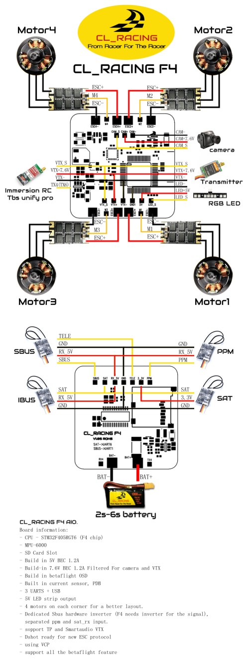 small resolution of cl racing wiring jpg