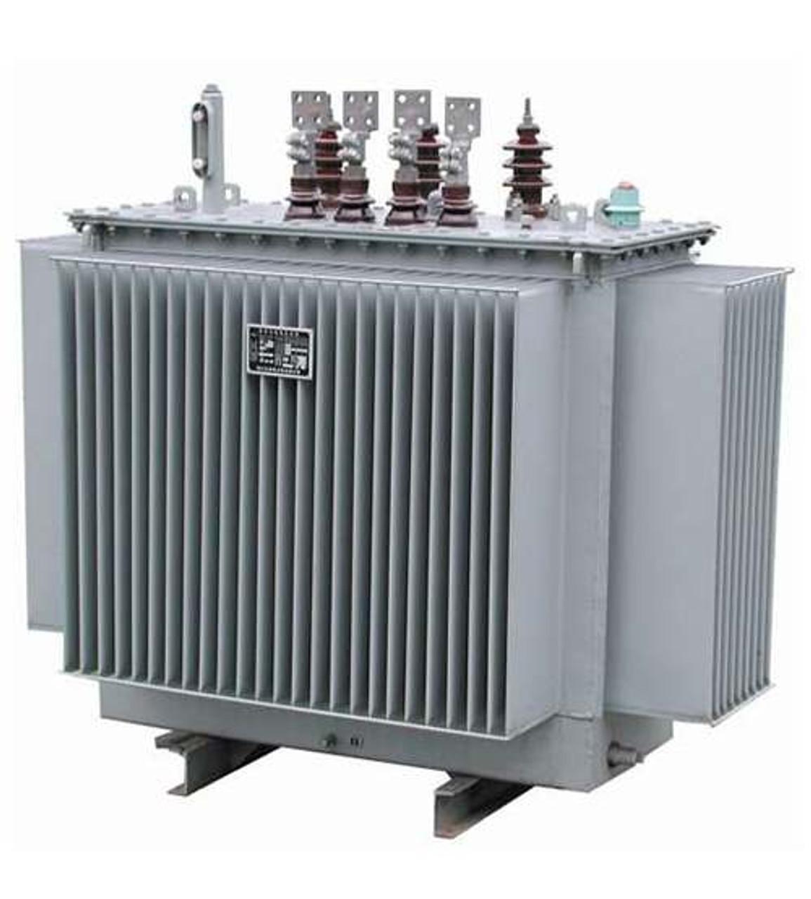medium resolution of power transformer abb 500kva 11 0415kv distribution transformer