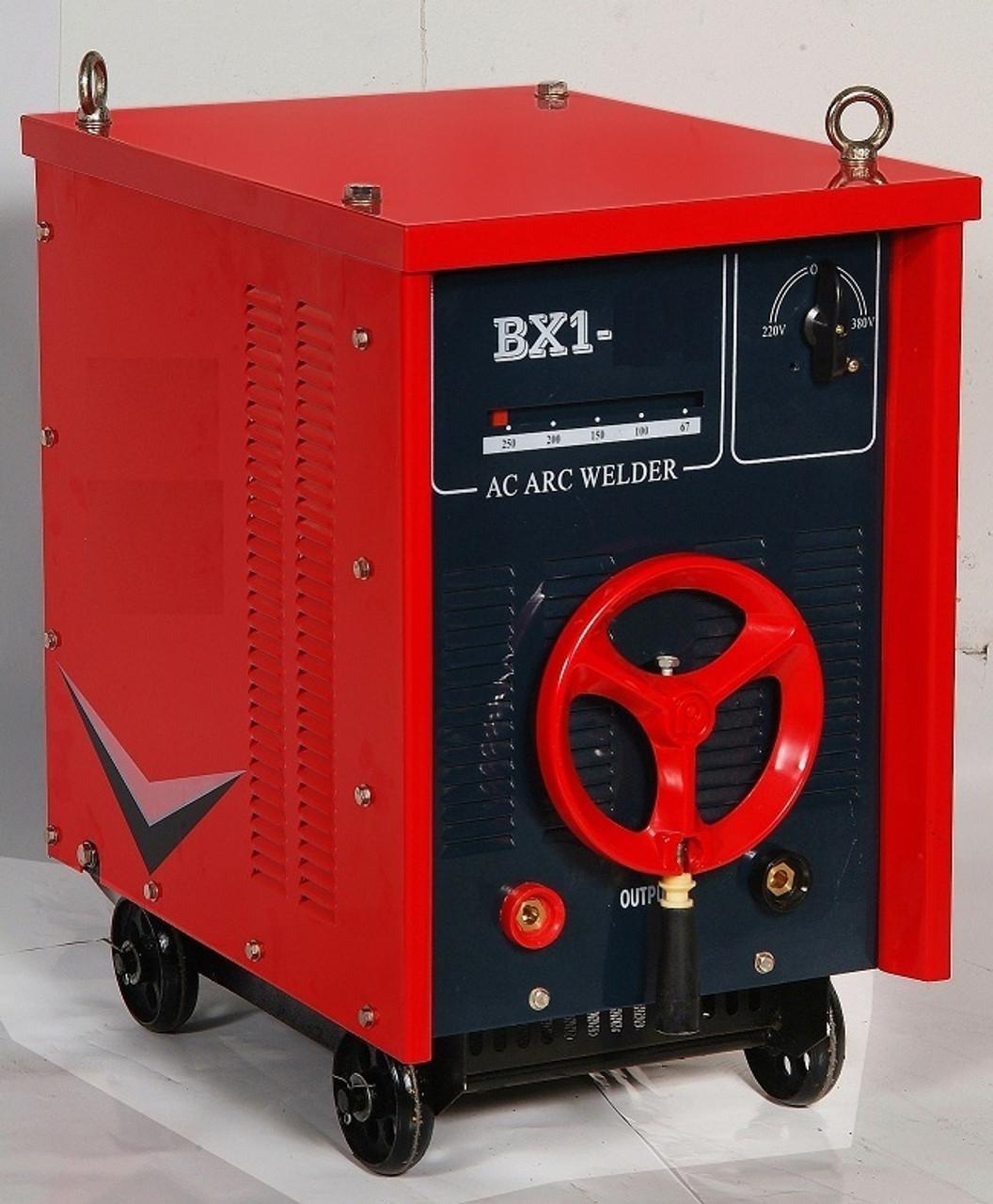 medium resolution of power flex welding machine single phase 250 amps ac arc welder gz nigeria