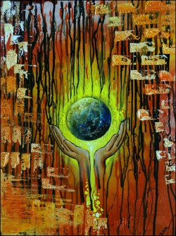 Image result for rebirth paintings