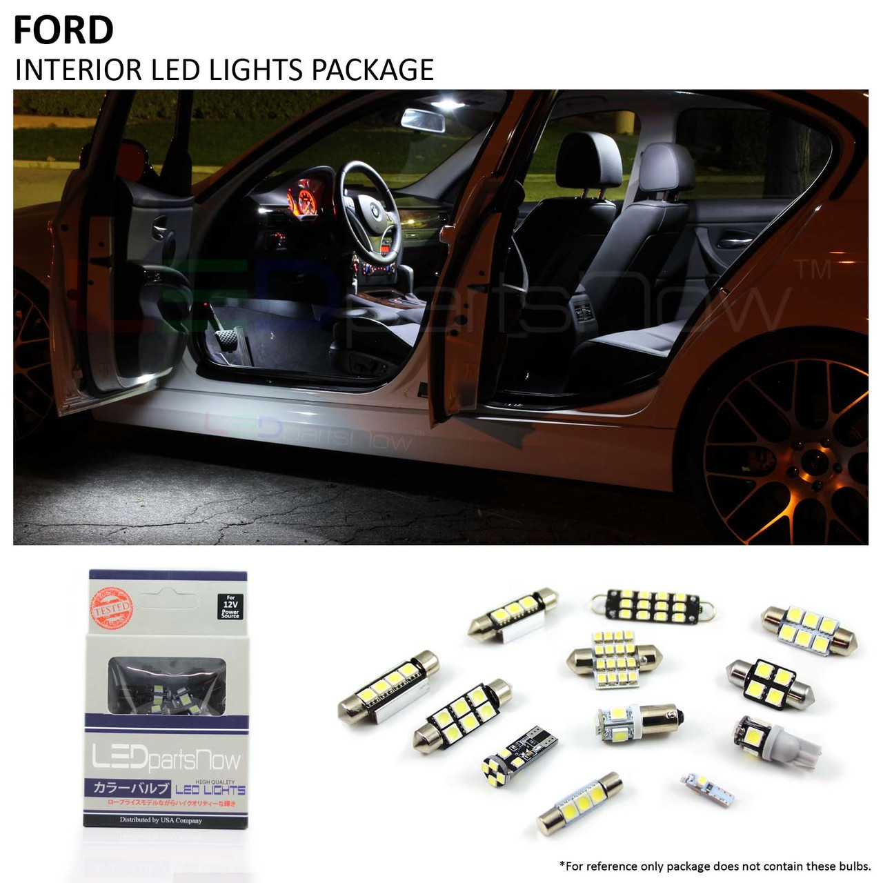 ford f 350 lighting [ 1280 x 1280 Pixel ]