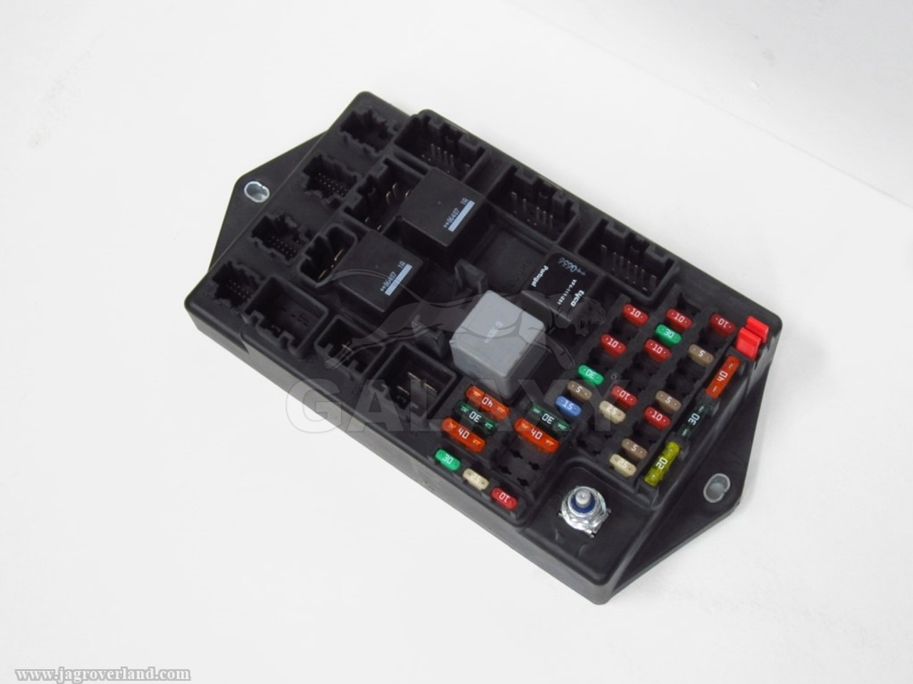 small resolution of 2007 jaguar xk fuse box location