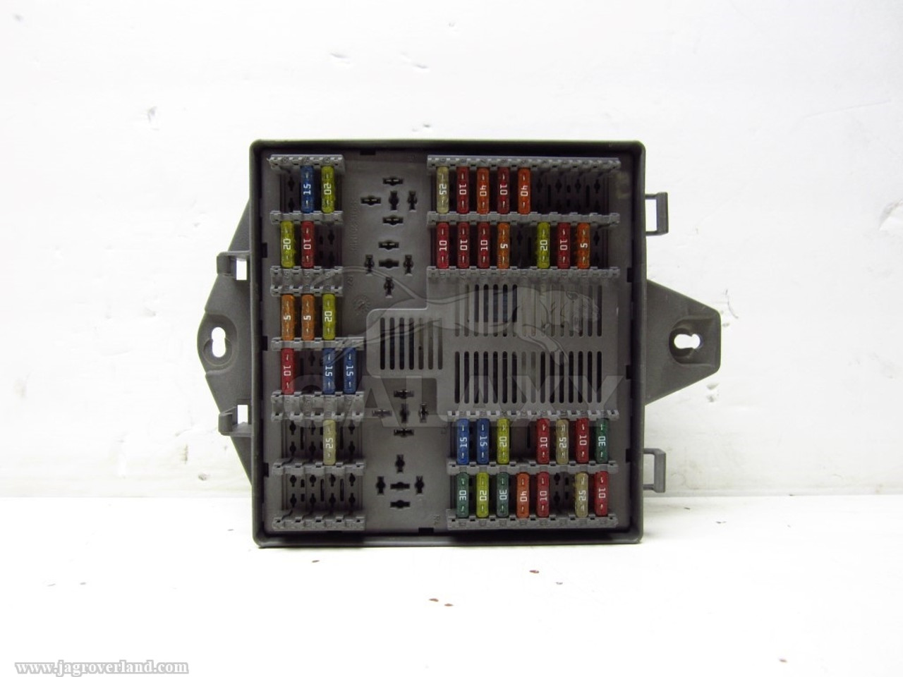 1999 jaguar vanden pla fuse box location [ 1280 x 960 Pixel ]