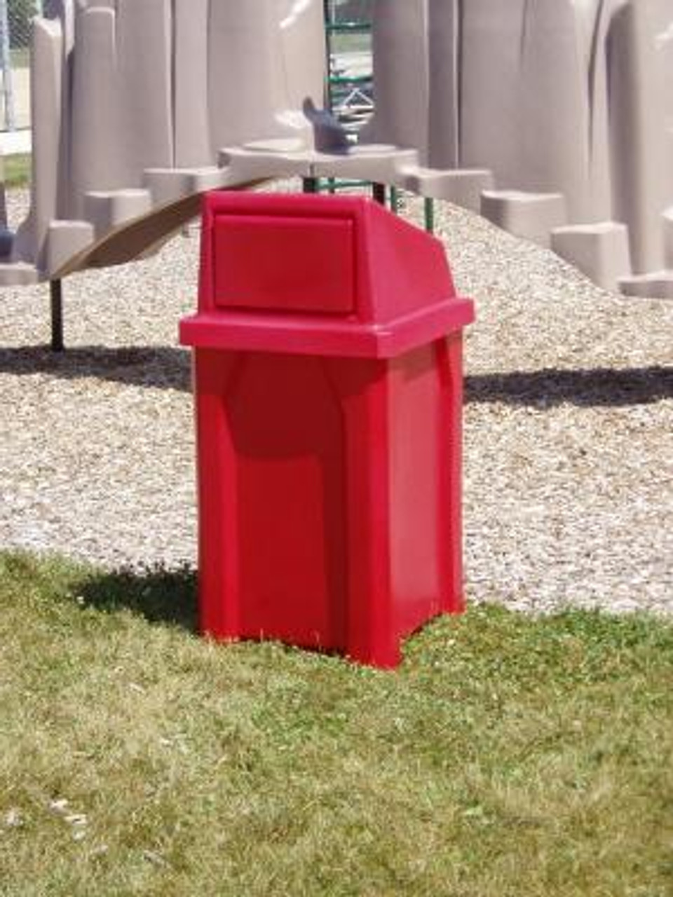 32 gallon kolor can indoor outdoor trash can s7801a 7 lid options 13 colors