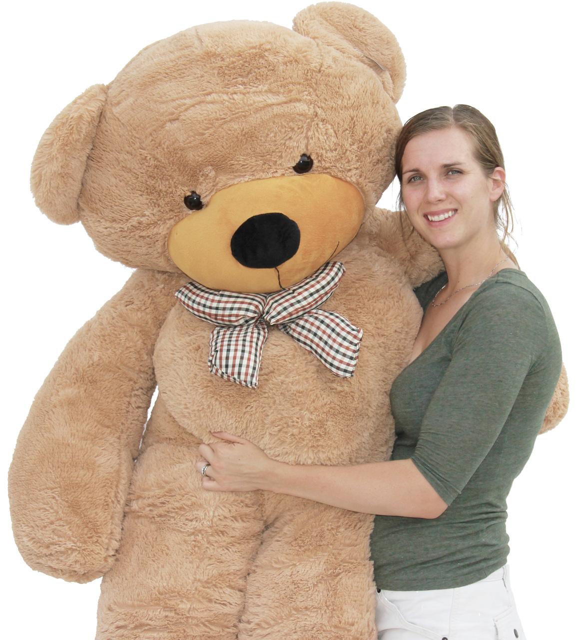 joyfay 78 giant teddy