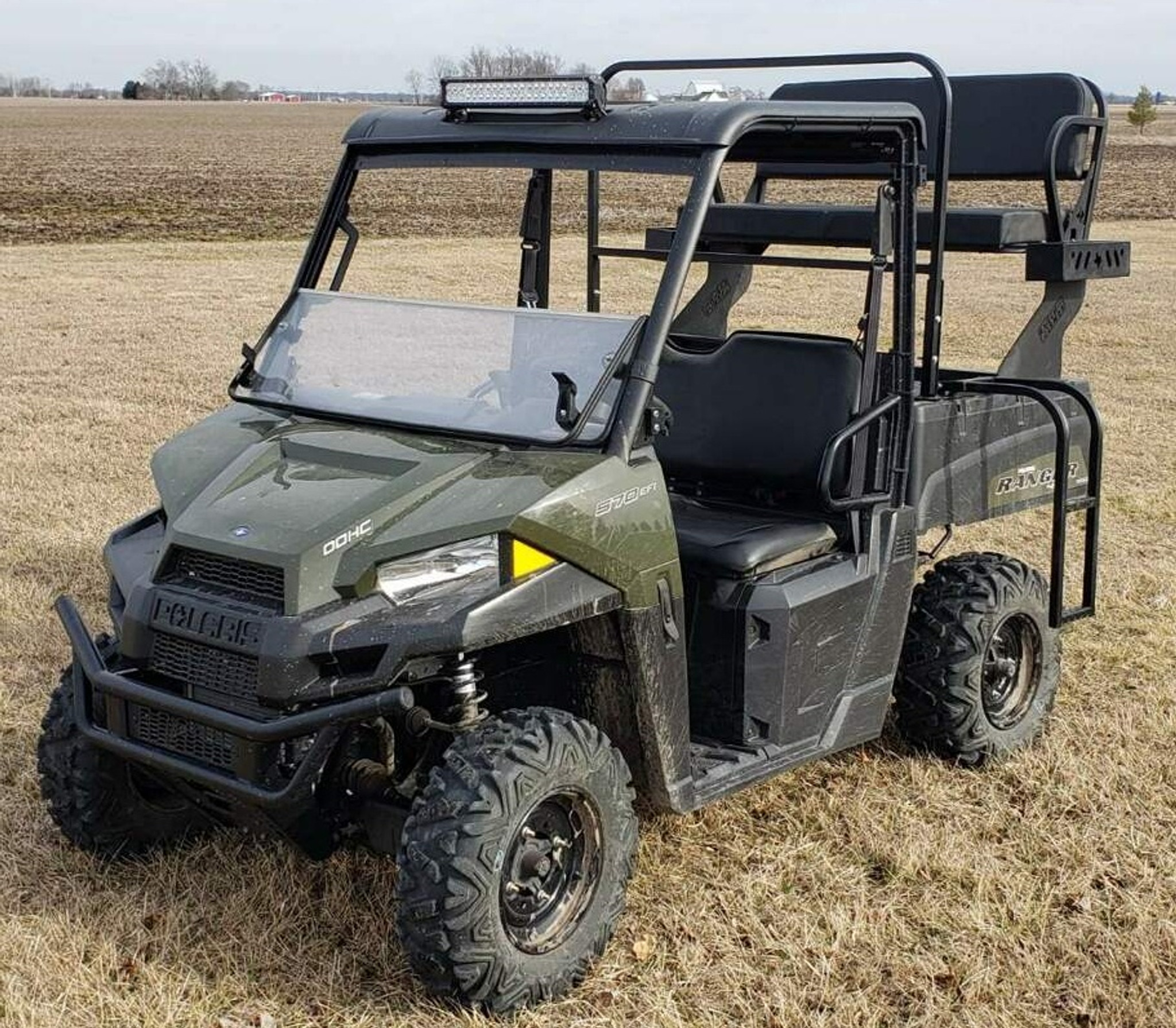 https www texas outdoors com quick connect mid size polaris ranger high seat