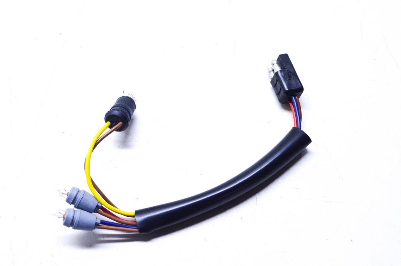 hight resolution of arctic cat speedometer light wiring harness 0620 064 nos in stockarctic cat speedometer light wiring harness
