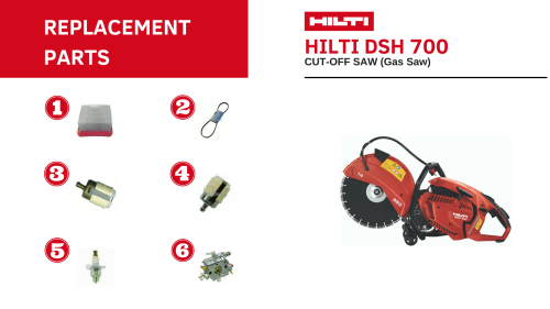small resolution of hilti dsh 700