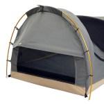 Swag 1 Person Canvas Tent Estimated Restock Date Dec 18th 2020 Kodiak Canvas