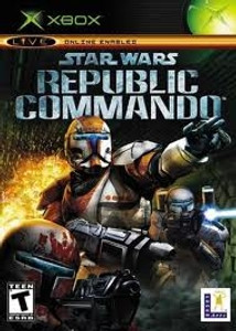 Star Wars Republic Commando 2 : republic, commando, Republic, Commando, Original, DKOldies