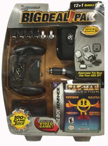 Big Deal Pak 12 1 Bundle Gameboy Advance Game Sp For Sale