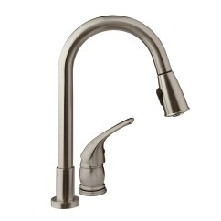 Rv Kitchen Faucets Outdoor Bbq Kits Pull Down Faucet Dura
