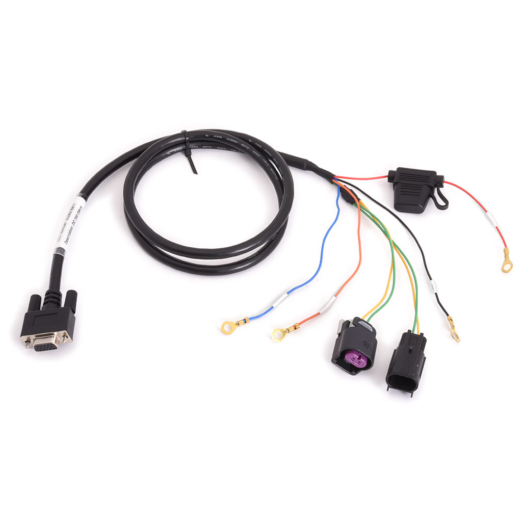 medium resolution of mack spider cable for dc 200
