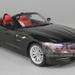 1 18 Kyosho Bmw Z4 Sdrive35i Convertible E89 Black Diecast Car Model Livecarmodel Com