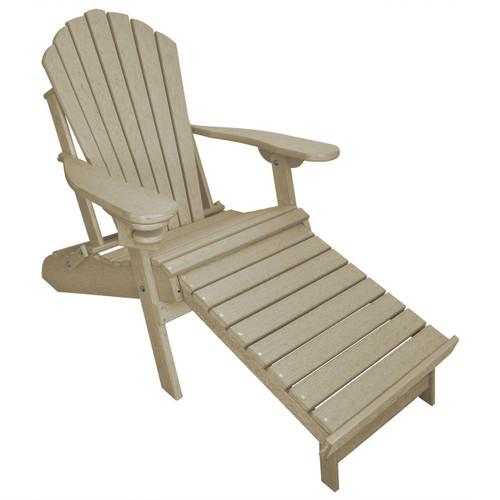 Adirondack Chairs Composite Material