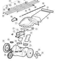 hayward trivac 500 700 parts [ 1213 x 1388 Pixel ]